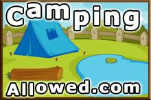 Camping Property